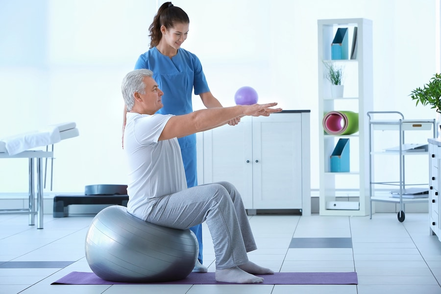 Physiotherapy Services |Home Nursing Care in Bangalore |Total Home Healthcare Services